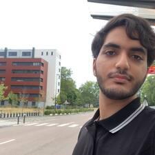 Profil korisnika Saeed