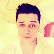 Vasile - Uživatelský profil