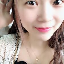 Profil utilisateur de 珈禾