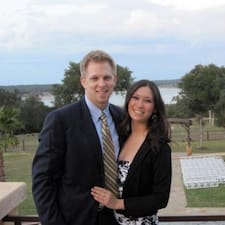 Jonathon & Leilani User Profile