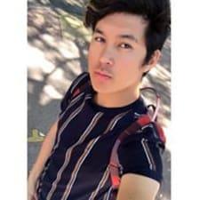 Profilo utente di Reymond Rj