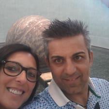 Pier Nicola & Michela User Profile