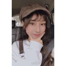 孟倢 User Profile