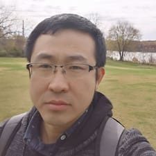 永熙 User Profile