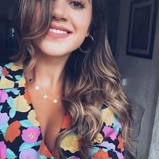 Rocío - Uživatelský profil