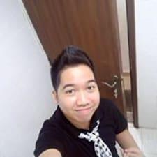 Profil utilisateur de MrNicky