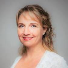 Gudrun Maria User Profile