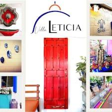 Profil korisnika Hotel Villa Leticia