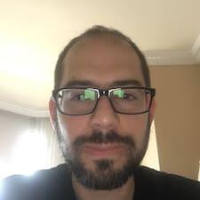 Moises - Profil Użytkownika