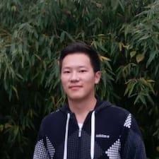 Perfil de usuario de 肖见睿