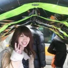 Profil Pengguna Nayuki