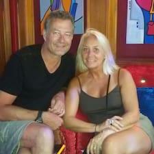 Profil korisnika Sylvie & Thierry
