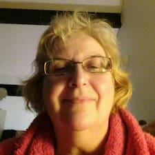 Gebruikersprofiel Therese