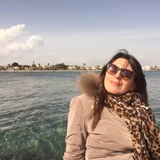 Profil korisnika Cinzia
