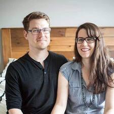 Kelly And Zachary Kullanıcı Profili