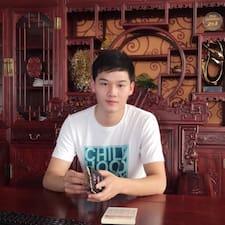 Yihui User Profile