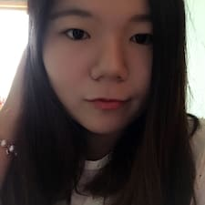 Perfil de usuario de Yuchen