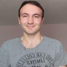 Arkady User Profile