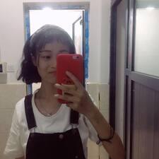 Profil utilisateur de 晓嫚