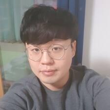 Profil utilisateur de 형민
