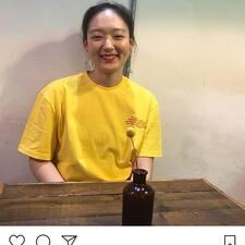 Perfil do utilizador de Seung-Yeon