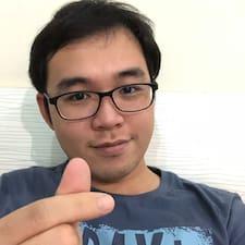 Gebruikersprofiel Yi Hua