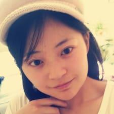 Profilo utente di 燕茜