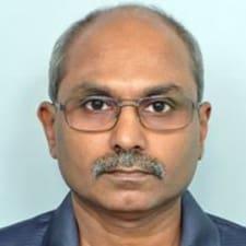 Kannan User Profile