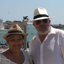 Andrea & Lia Brugerprofil