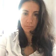 Dilara User Profile
