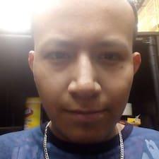José Gustavo User Profile