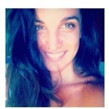 Constantina Kullanıcı Profili