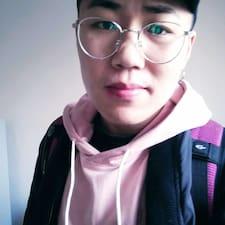 Profil Pengguna 佰宏