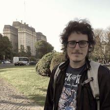 Nutzerprofil von Fernando Miguel