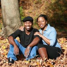 Derrick & Jessica User Profile