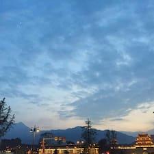 Nutzerprofil von 唐小尧唐