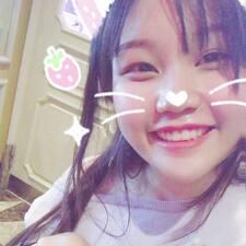 Nutzerprofil von 丽丽