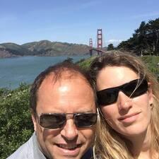Agnès & Frédéric - Uživatelský profil