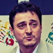 Profil utilisateur de Evgueni