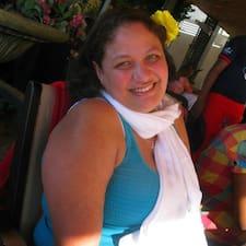 Anastacia User Profile