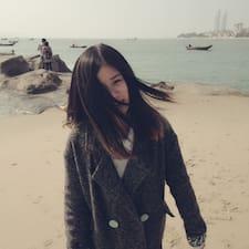 Nutzerprofil von 怡洁