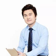 Nutzerprofil von Jung Hun