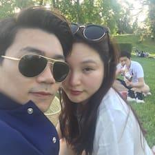 Profil utilisateur de Yishao