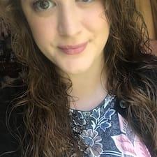 Sadie User Profile