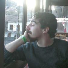 Nahuel User Profile