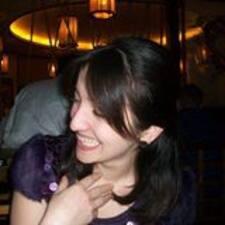Амина Kullanıcı Profili
