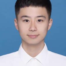 Profil utilisateur de 阳