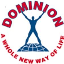 Profilo utente di Dominion