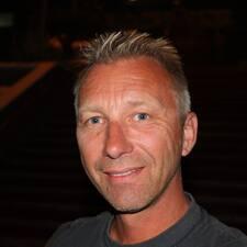 Nutzerprofil von Bjørn Erik