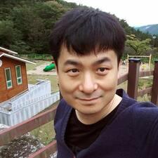 Nutzerprofil von Joono